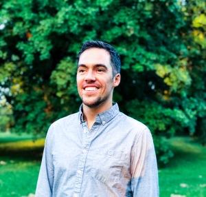 Headshot of Clayton Adam Clark